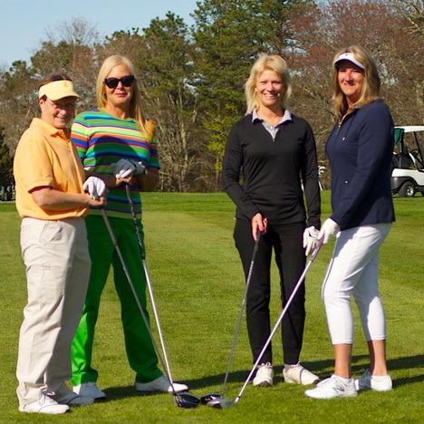 Golf Course in Cape Cod   Public Golf Course Near Sandwich
